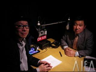 ヤマトのハウオリスピリット 第15回放送 収録後写真