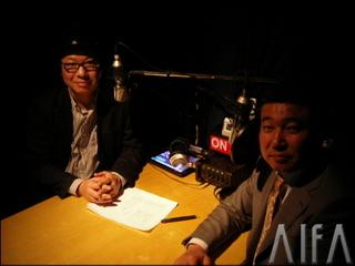 ヤマトのハウオリスピリット 第16回放送 収録後写真